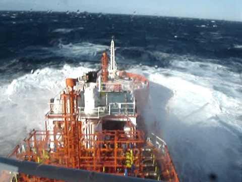 LPG/C HALCYON STAR -- (Mediterranean sea)