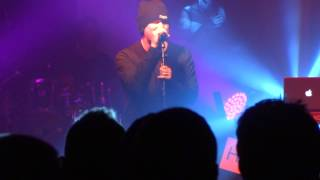 Mesh - Just leave us alone (live Berlin 2013)