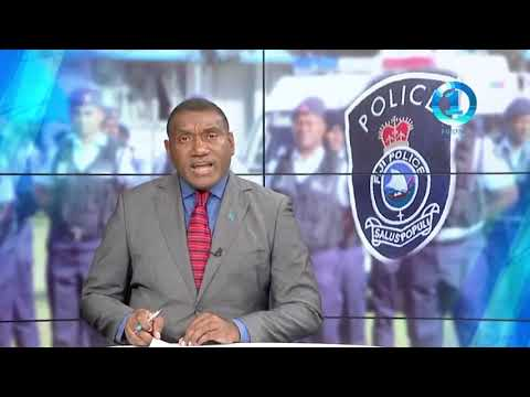 FIJI ONE NEWS 291118