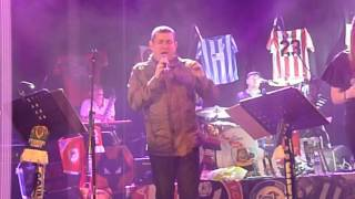 Let Love Speak Up Itself - Paul Heaton & Jacqui Abbott - Manchester Academy 2 - 12.12.14