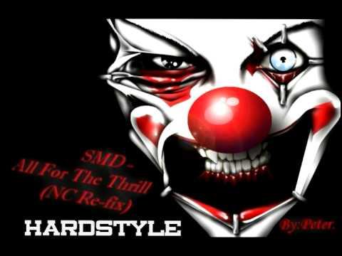 Best Hardstyle 2010 part 9
