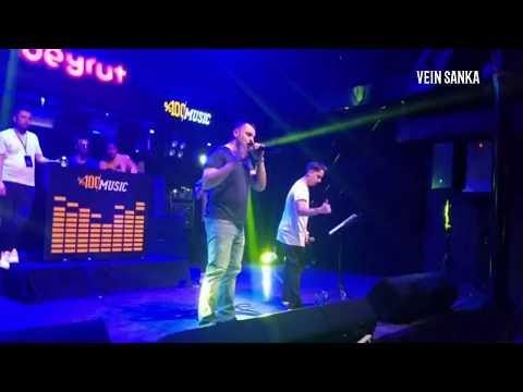 Defkhan Efsane Beyrut Konseri (Yangın - Son Kale - Beşdokuz...)