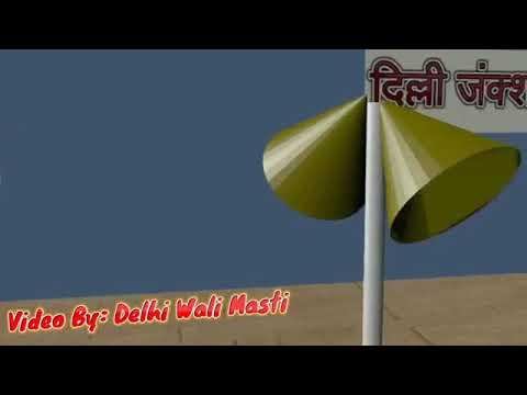 Make joke of New video of Delhi wali masti
