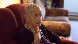 Lila's Story - Living With COPD And Using The Aerobika Device