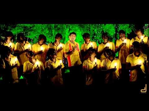 Adyaksha - Open Hairu Song Making Video   Sharan   Vijay Prakash   Arjun Janya