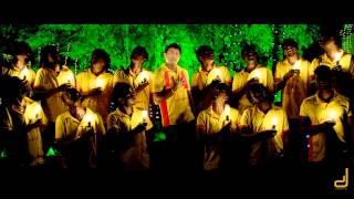Adyaksha - Open Hairu Song Making Video | Sharan | Vijay Prakash | Arjun Janya