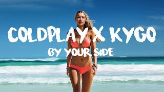 Kygo, ed sheeran & coldplay ft. justin bieber style - summer mix 2017