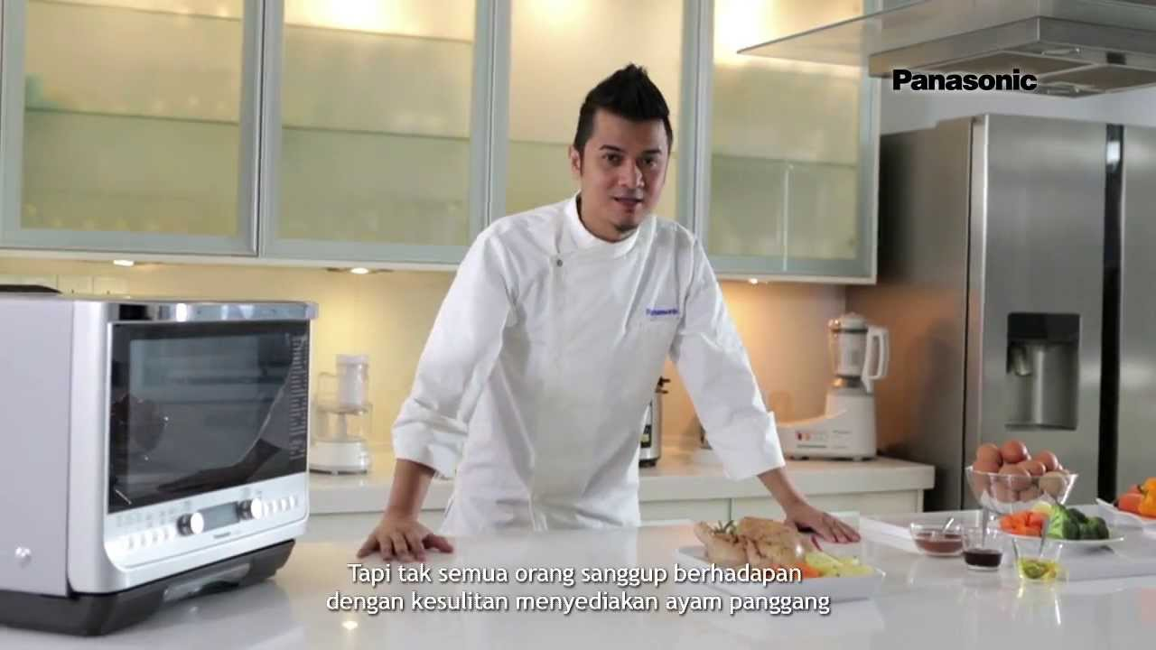 How to roast a chicken in a convection microwave oven