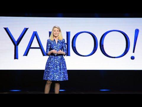 Verizon acquires Yahoo, Mayer resigns as CEO