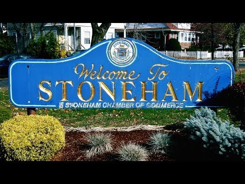 The Sights and Sounds of Stoneham, MA