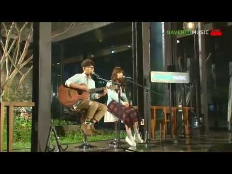[PLAY IN CAFE] 악동뮤지션-Give Love+지하철에서(acoustic ver.)