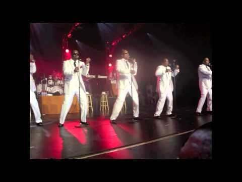 New Edition Concert 30 Year Anniversary Centric TV Sept 8th