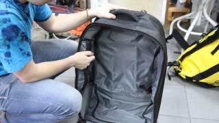 [Архив] Дорожная сумка ORTOVOX Travel Bag 80 л(, 2013-09-27T23:40:30.000Z)