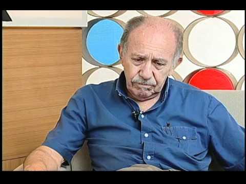 Paul Singer - Trajetória TV USP - parte 2