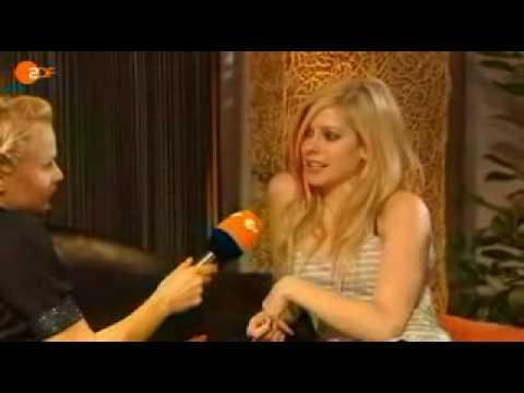 Interview for ZDF Switzerland