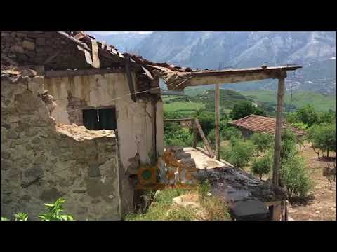 Termeti ne jug, deme ne banesa | ABC News Albania