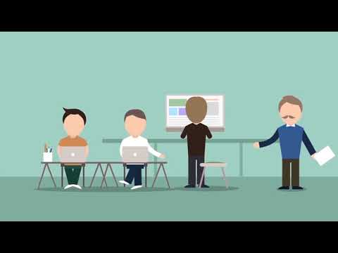 Distant Education and Online Learning Accreditation - English Introduction