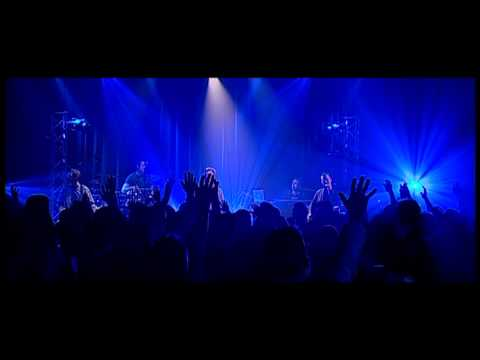 Now and Ever - Trent (Live Vineyard Worship taken from Burn Bright)