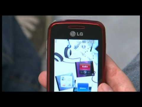 Review: celular LG Cookie Plus