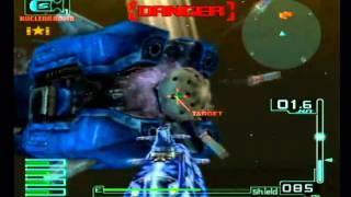 -U- underwater unit (Sub rebellion) mission 19
