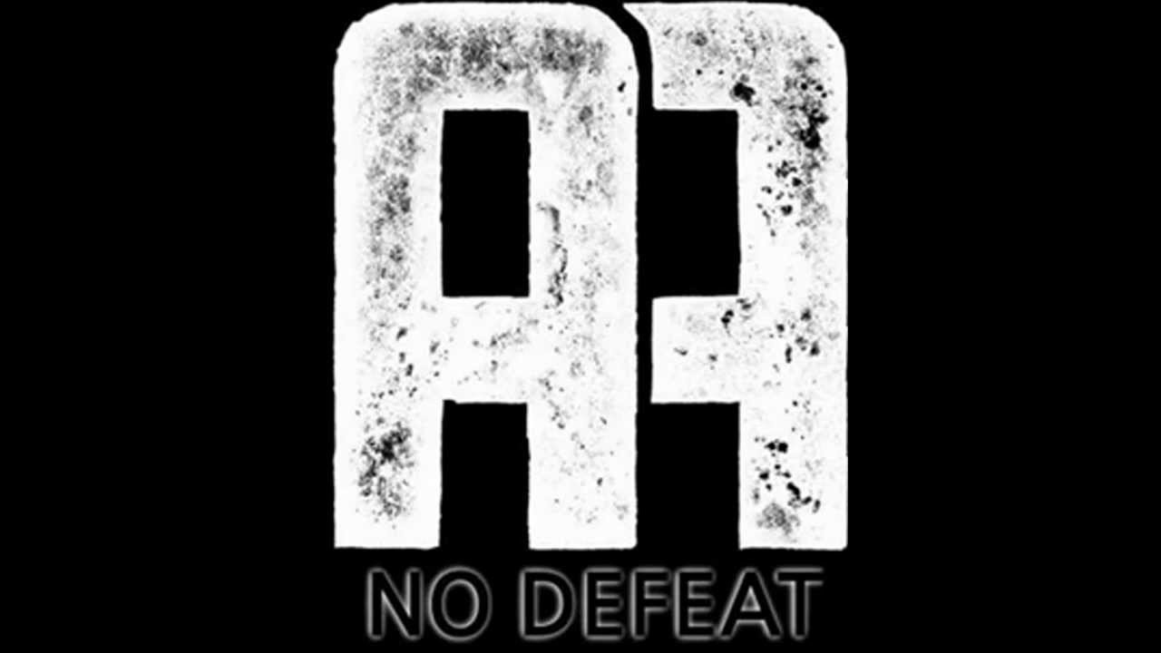Attack Attack! - No Defeat (NEW SONG) HD