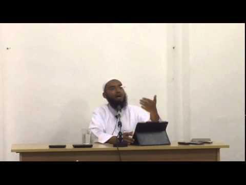 RUQYAH - entre cequi permissible et pas permissible ( intro ) - alhudawannoor.