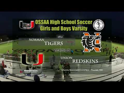 REPLAY Boys Soccer vs Norman