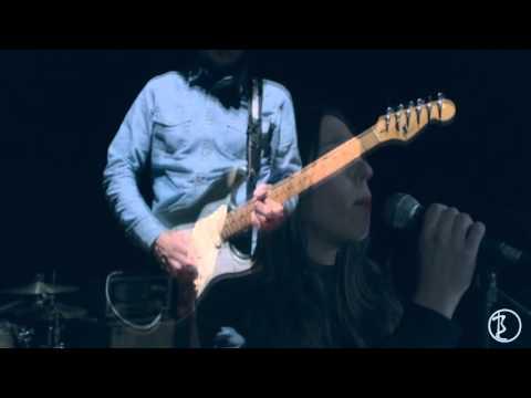 funky guitar blues - blue lemon