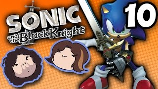 Sonic and the Black Knight: Freaky Andy - PART 10 - Game Grumps
