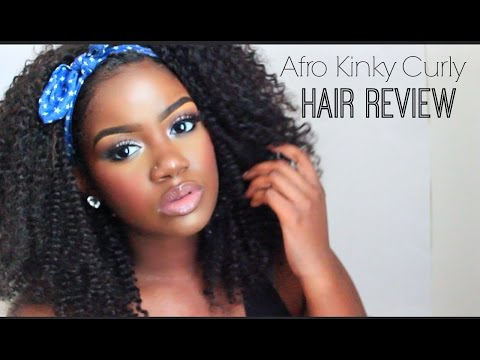 Sh*t girls with curly hair say || Allthatbeautyjazz.. from YouTube · Duration:  4 minutes 29 seconds