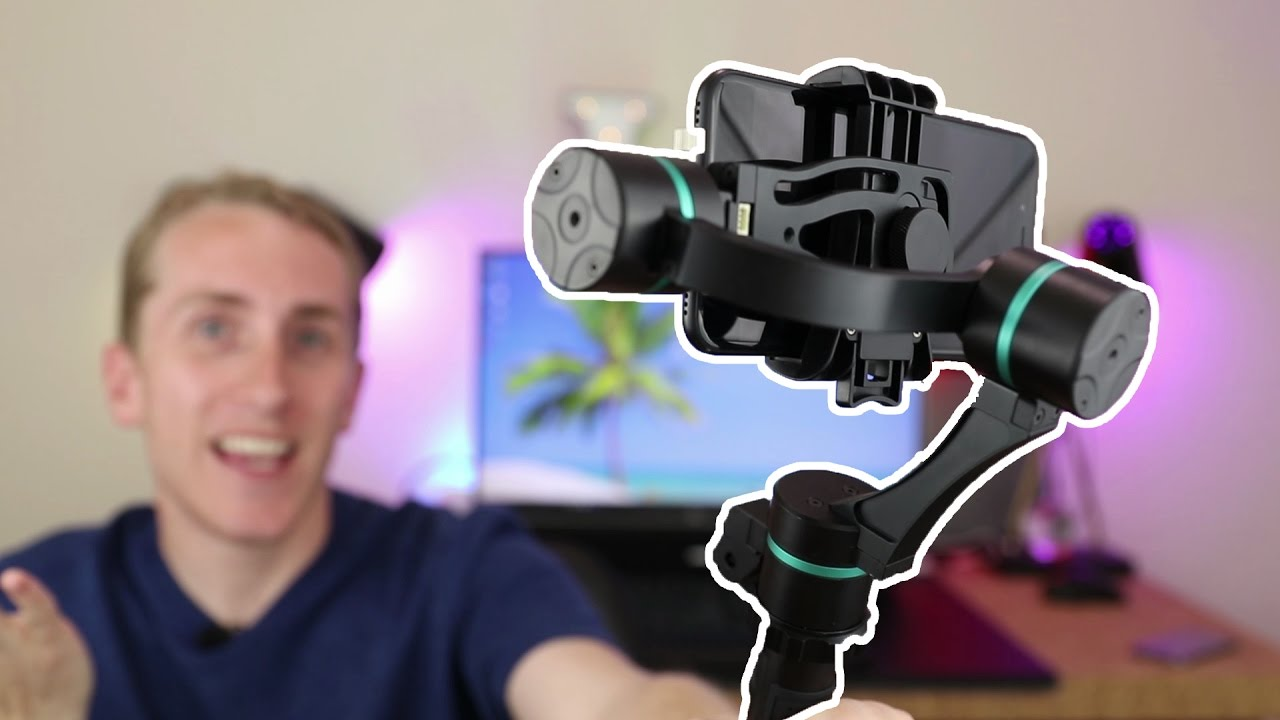 Best Gimbal For Iphone  Plus
