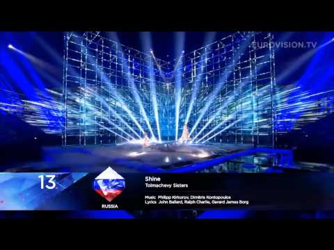 Eurovision Song Contest 2014 - My Official Top 37 (After The Show)