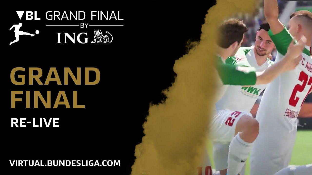 GRAND FINAL! | Halbfinale & Finale | VBL Grand Final by ING |  Virtual Bundesliga 2019/20