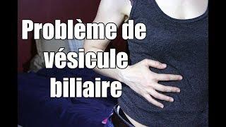 [Santé] 💟 Problème de vésicule biliaire