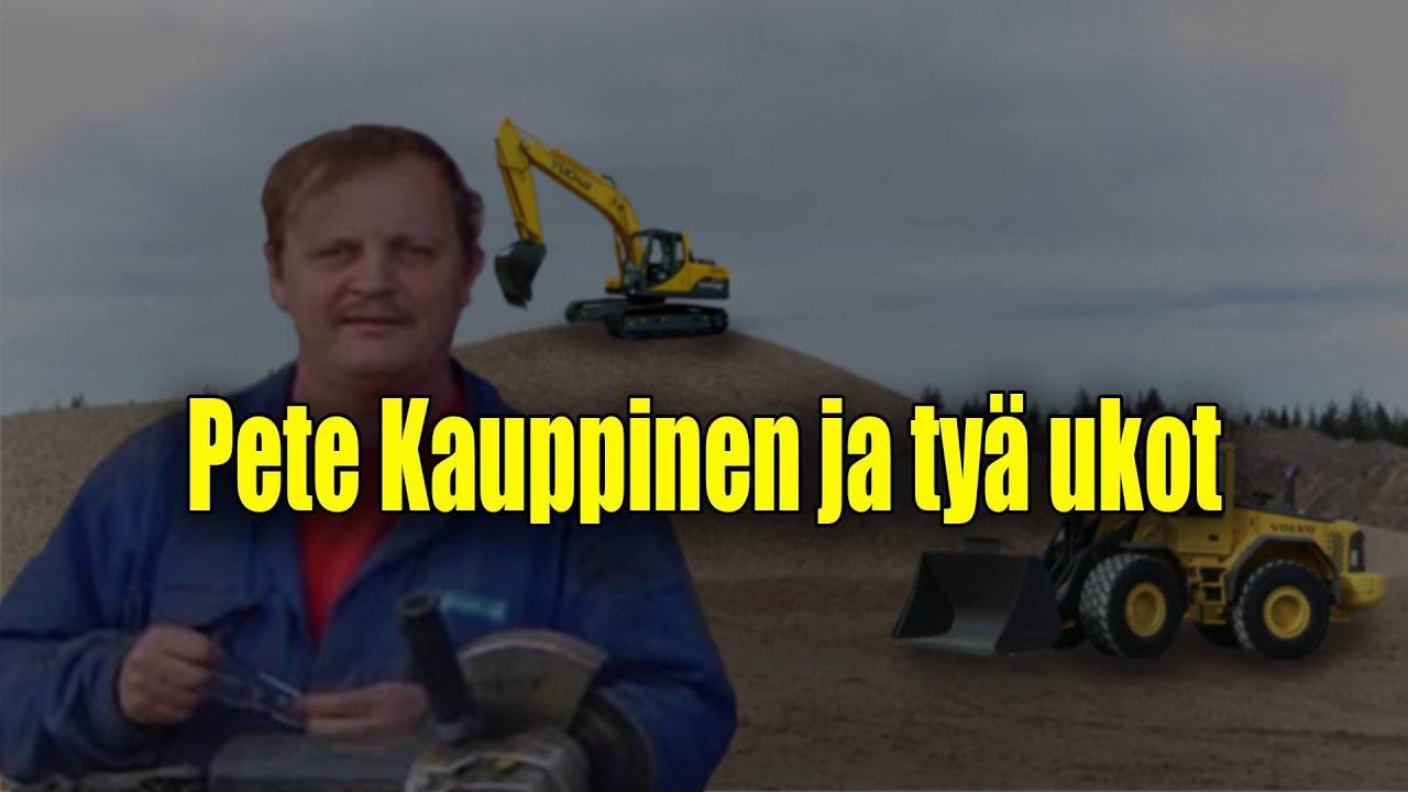 Pete Kauppinen