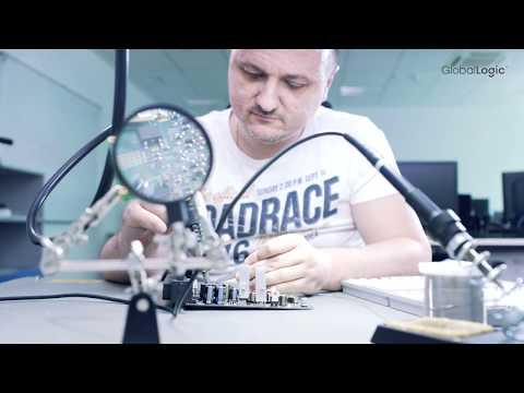 Unlock The Power of You | GlobalLogic Croatia