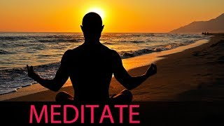 6 Hour Meditation Music Relax Mind Body: Inner Peace, Relaxing Music, Calming Music ☯1826