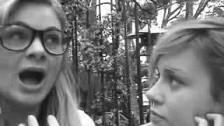 Caitlin Crosby & Brie Larson Blog: LoveYourFlawz.com
