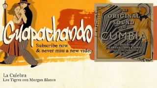 Los Tigres con Morgan Blanco - La Culebra - Guapachando