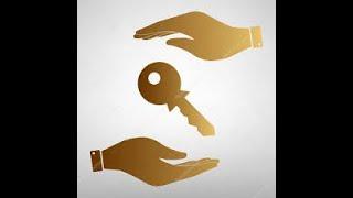 сохраняем ключ в базу домофона vizit