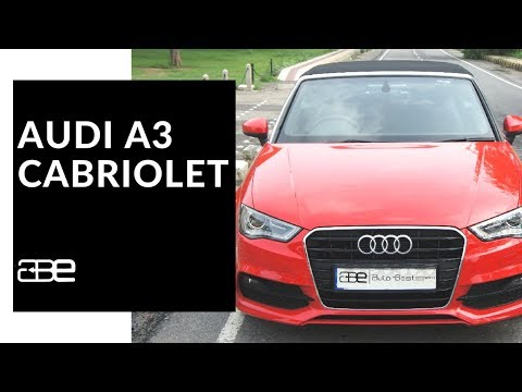 Audi A3 40tfsi Cabriolet Used Car For Sale In Delhi Abe Best