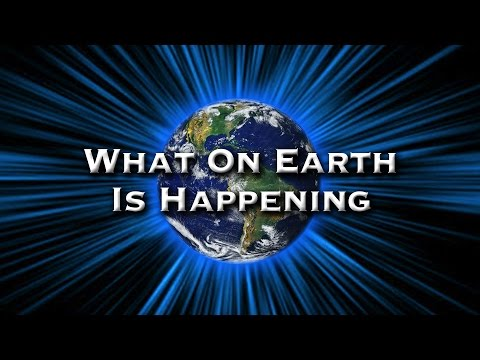 Mark Passio - What On Earth Is Happening - Part 4 of 4