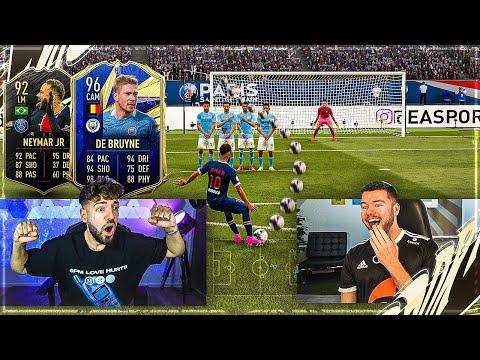 FIFA 21: WENN