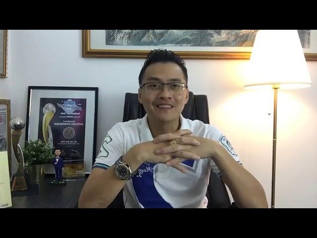 ??????? Live Tony Lim