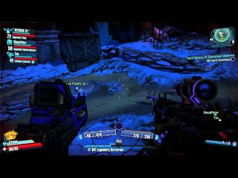 Ultimate Voult Hunter Pack DLC (Borderlands 2) |