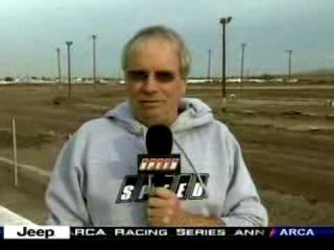 Manzanita Speedway Last Race To Present