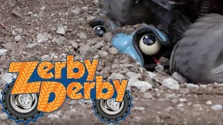 Zerby Derby |🏎️| ZERBY DERBY FAILS |⭐️| Season 3 | Best Zerby Derby Fails | Clip Compilation