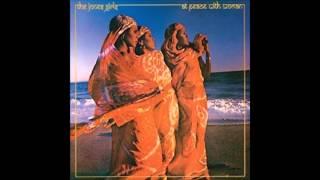 The Jones Girls - I Just Love The Man