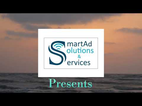 Public Wi-Fi Project By SmartAd Solutions and Services LLP