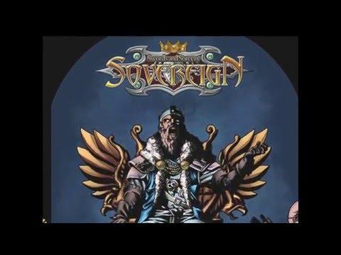 Swords and Sorcery - Sovereign Teaser